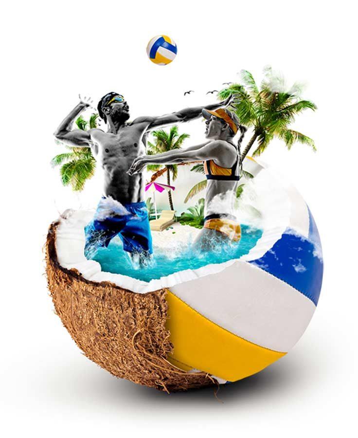 Delta Beach Marathon - Festival di Beach Volley